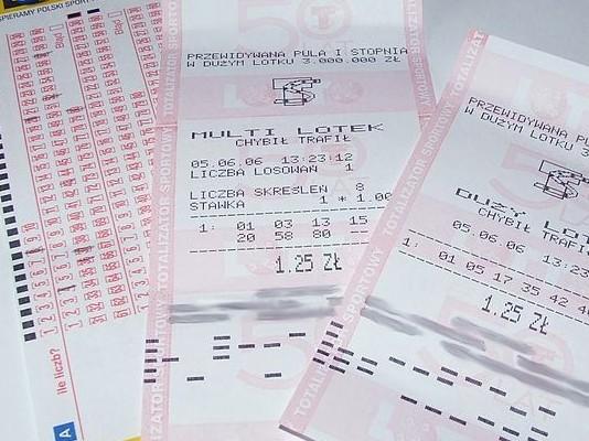 Lottery tix - Edited