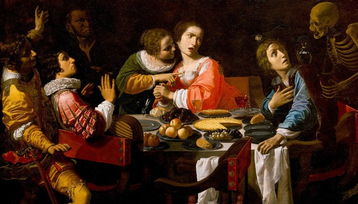 Art-Death_Comes_to_the_Banquet_Table_-_Memento_Mori_-_Martinelli_NOMA