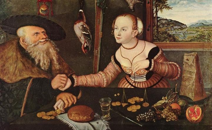 Art-Lucas_Cranach_d.Ä._-_Die_Bezahlung_(1532,_Nationalmuseum_Stockholm)